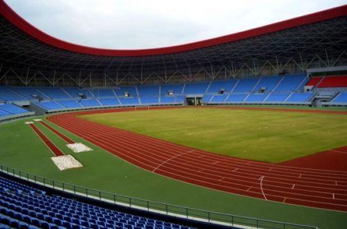 芜湖市奥林匹克公园公共区域监控系统