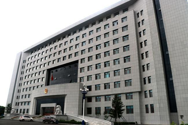 南陵县公安局车载云台视频监控系统项目
